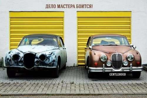Нові автомобільні приколи. Смішні картинки