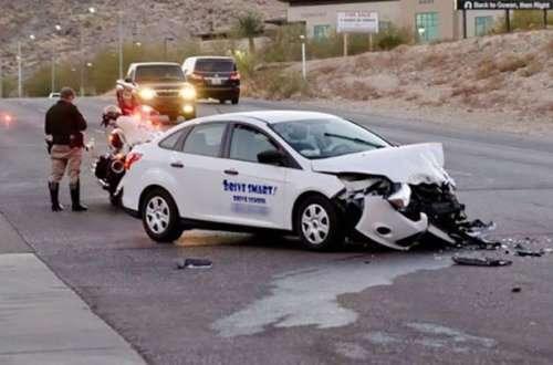Незвичайні аварії та ДТП. Підбірка автоприколов