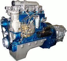 Двигатель МТЗ: Д-260, Д-245, Д-240. Характеристики, комплектации и советы  при покупке. | ТД «Беларусь»